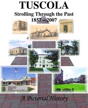 Tuscola History Book